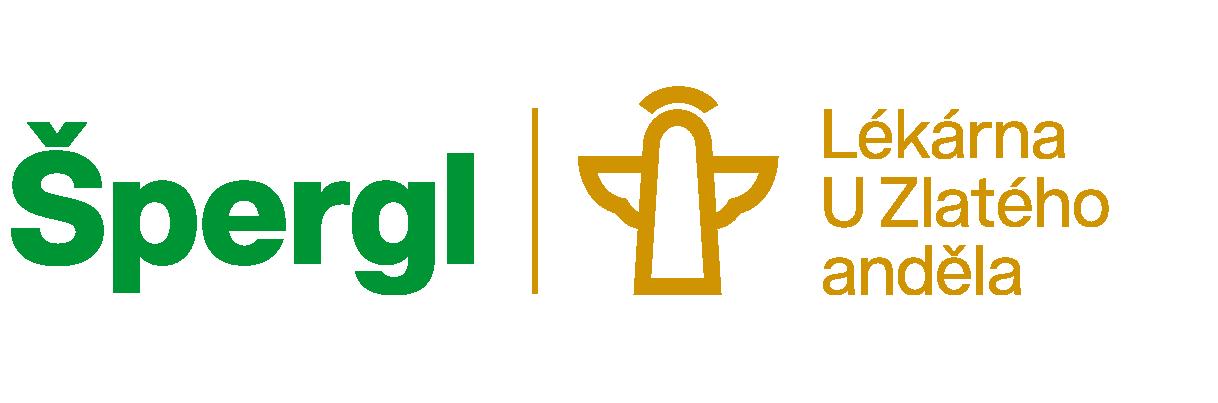 Spergl-logo-lekarna-u-zlateho-andela-color-cmyk