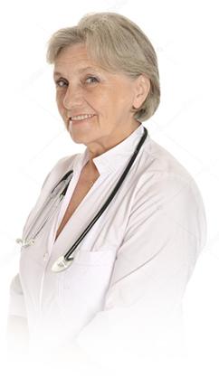 doktorka